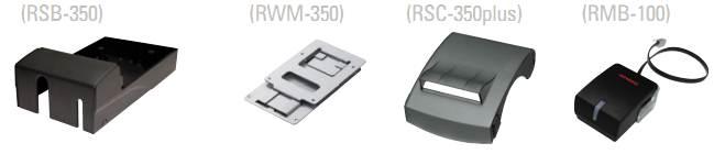 Opcje do SRP-350II