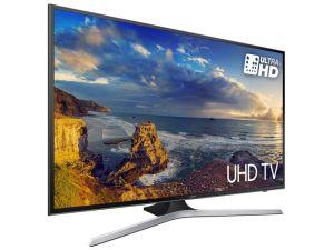 Телевізори Ultra High Definition 4K