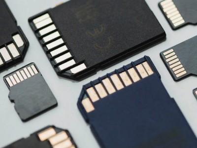SD Express забезпечує нові гігабайт швидкості для карт пам'яті SD 8.0